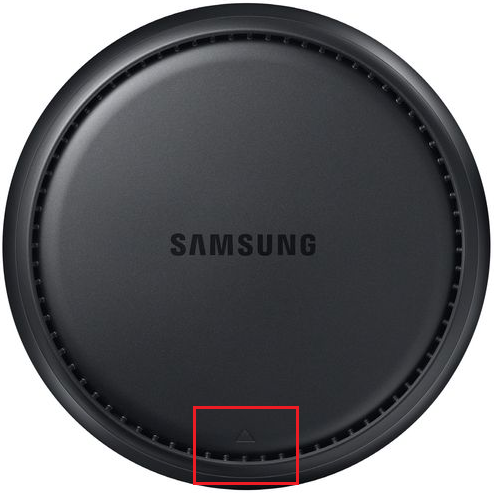 how to connect samsung s8+ to westling tv