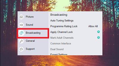 broadcasting_settings_QLED