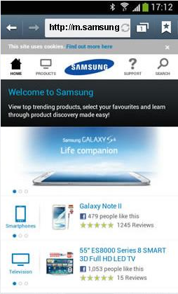 samsung_s4_apps_internet